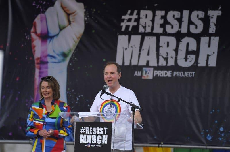 EEUU: mezcla de orgullo y enojo en marchas por derechos LGBT