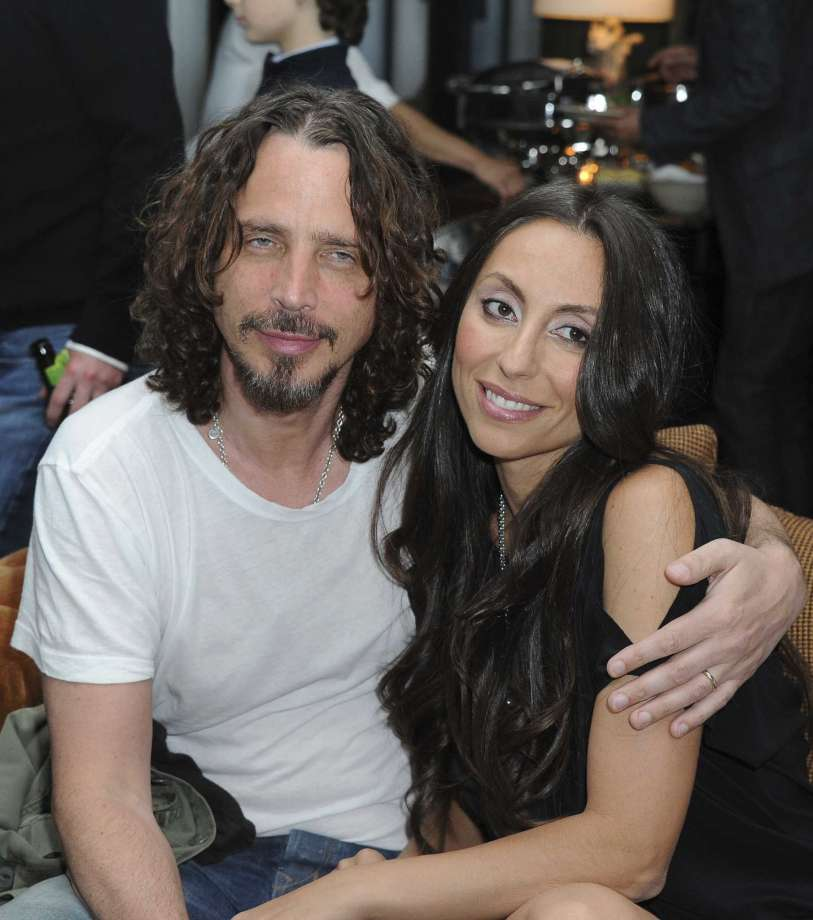 Viuda de Chris Cornell aún aguarda detalles sobre su muerte