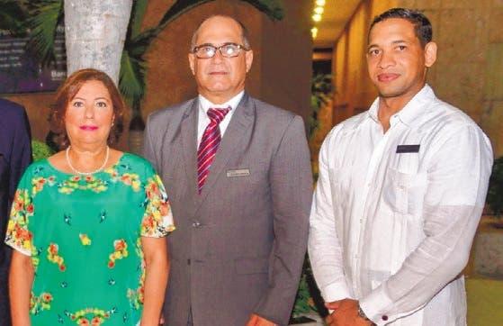 Coctel para celebrar nuevo espacio de reconocido hotel
