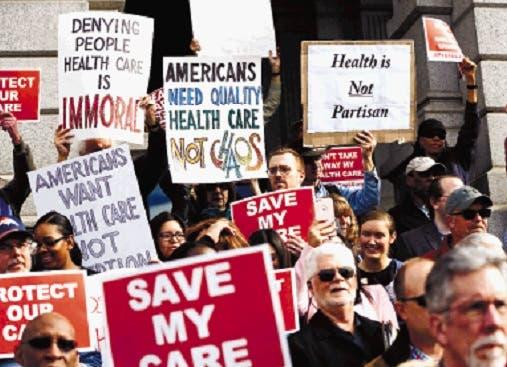 Millones de latinos perderán cobertura médica en EEUU