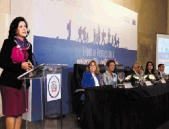 Foro Migrantes revela RD tiene 66 mil retornados
