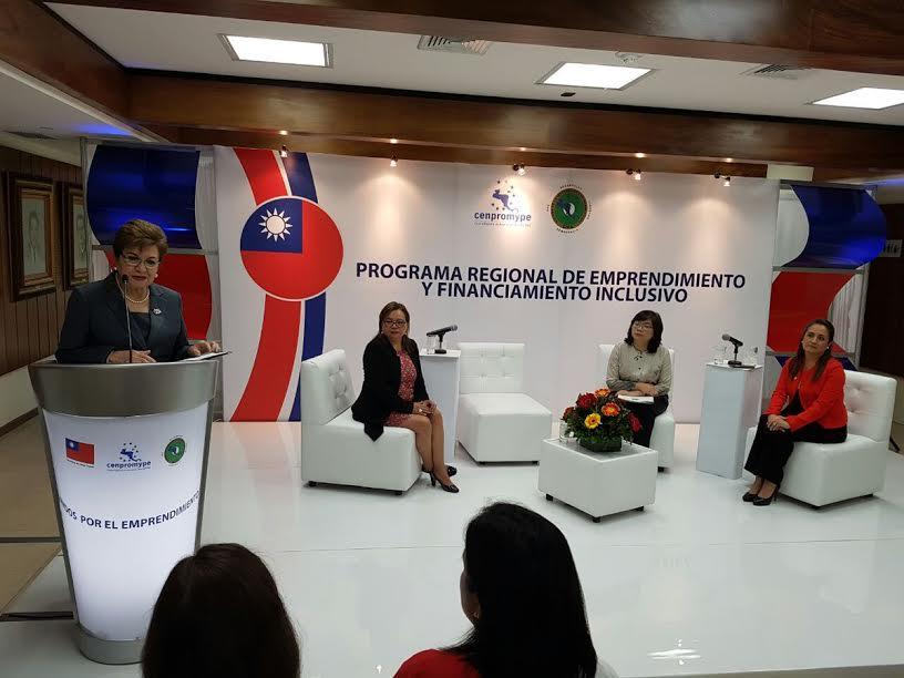 Taiwán  contribuye  con el SICA en la creación de nuevas empresas en RD