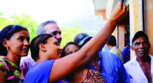Abinader afirma TSE imparcial garantizará gobernabilidad RD