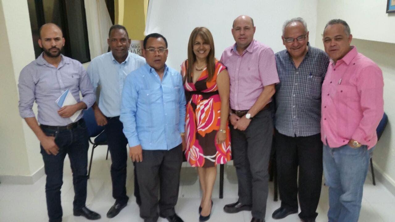 Comité Ejecutivo de Acroarte respalda acciones de la Junta de Elecciones