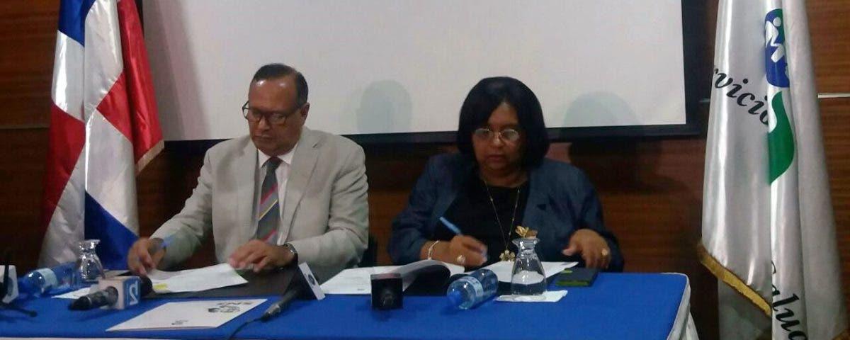 Firman acuerdo para reducir mortalidad por tuberculosis