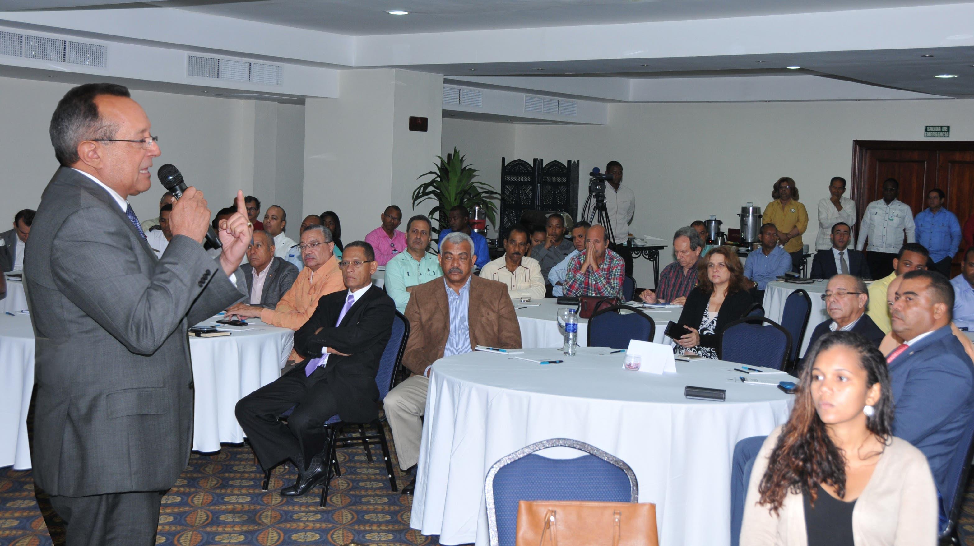 Agricultura prepara protocolo prevención monilia del cacao