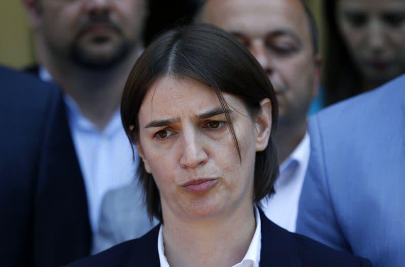 Serbia tendrá primera ministra mujer y gay