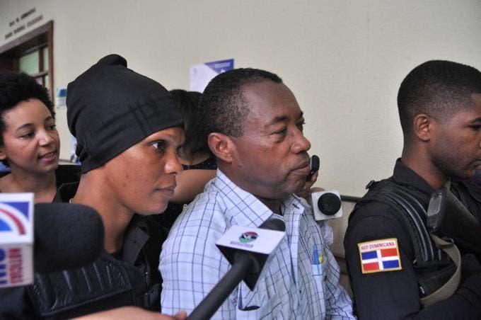 Suprema Corte confirma sentencia de 30 años a Blas Peralta por muerte ex rector Aquino Febrillet