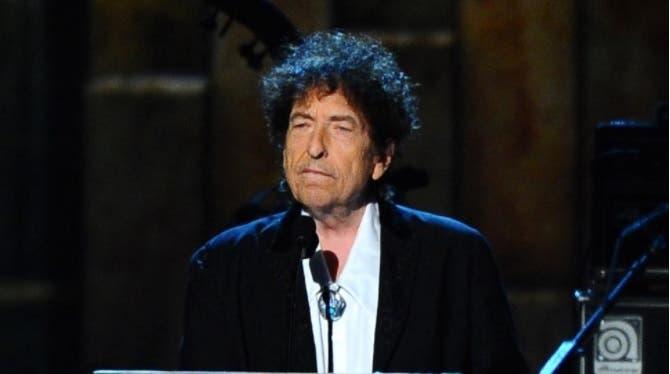 Bob Dylan/Fuente externa.