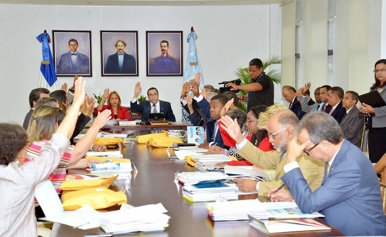 Consejo Nacional de Educación  aprueba calendario escolar 2017-2018