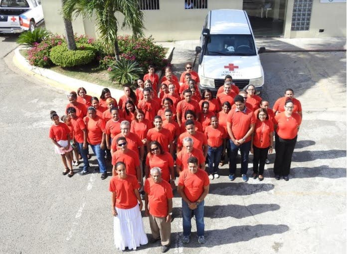Cruz Roja Dominicana conmemora Día Mundial del Donante de Sangre