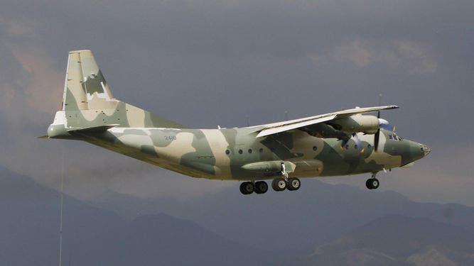Birmania: Desaparece un avión militar con 114 personas