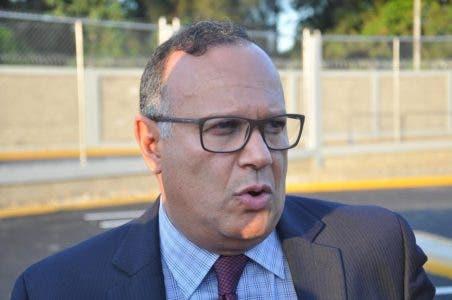 Audio: ¿Por qué renunció Nelson Rodríguez Monegro del SNS? Aquí la respuesta