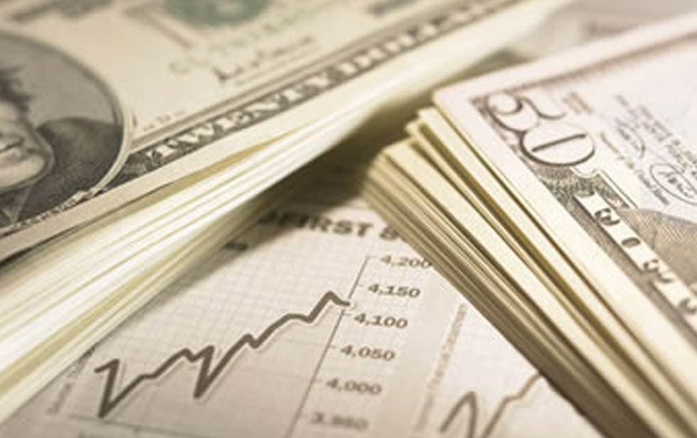 Economistas esperan crecimiento más lento en EEUU