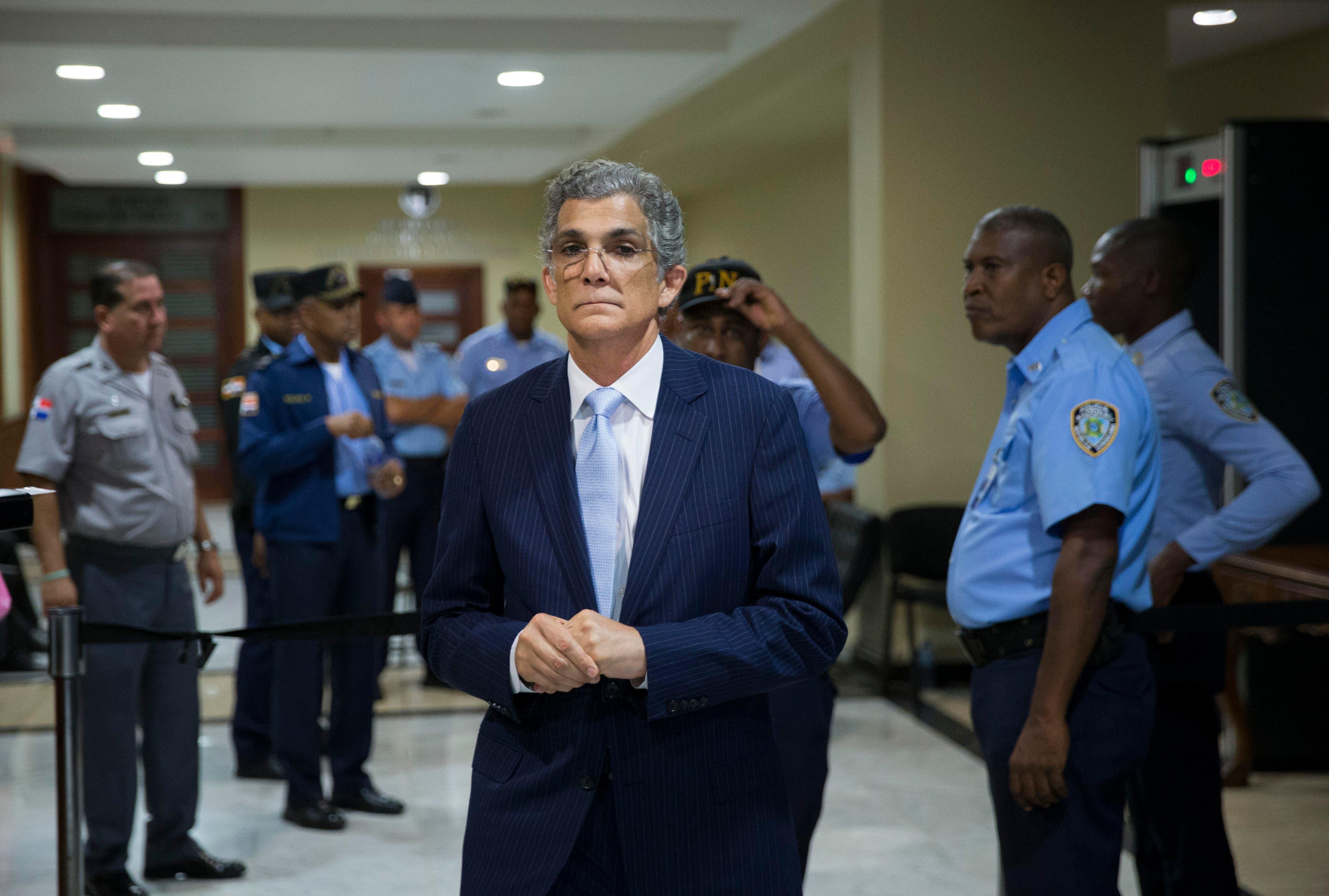 Defensa caso Odebrecht asegura Dantas Bezerra no demostró fondos recibió Pittaluga