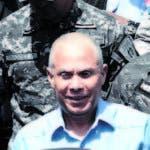 El empresario Angel Rondón
