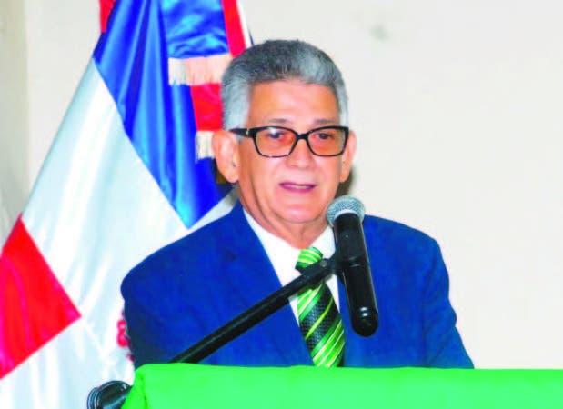 El estudio fue realizado por el economista José Rijo Presbot y presentado durante una actividad en UASD