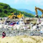 El ptroyecto contempla llevar la basura de Gran Santo Domingo a Haina