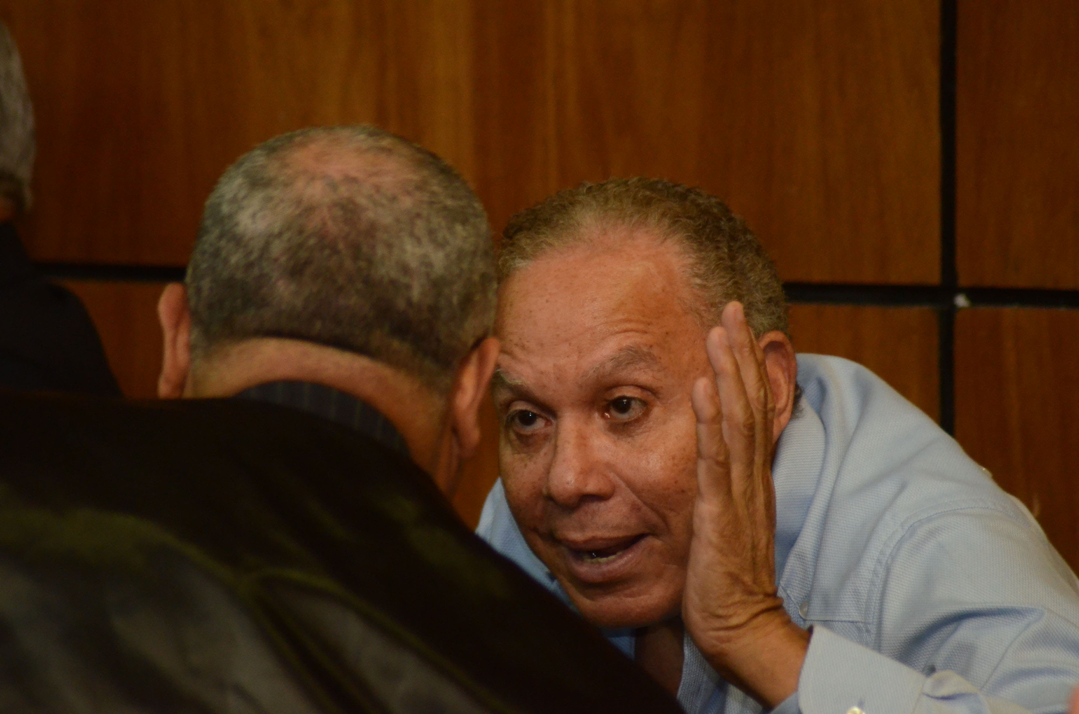 Caso Odebrecht continúa hoy con Ángel Rondón, el hombre clave