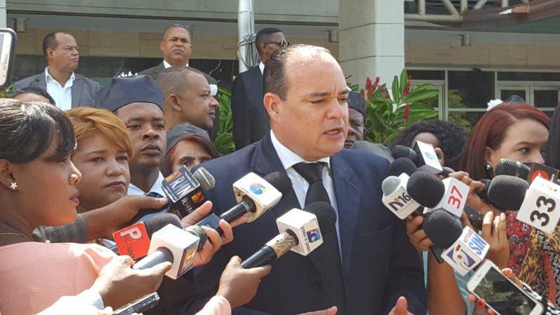 """Abogados protestaron nuevamente por traslados y suspensiones de jueces"""""""