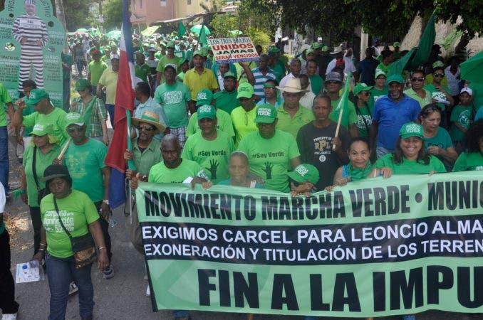 """Tres Brazos """"cuerpo  delito"""" en lucha contra corrupción"""