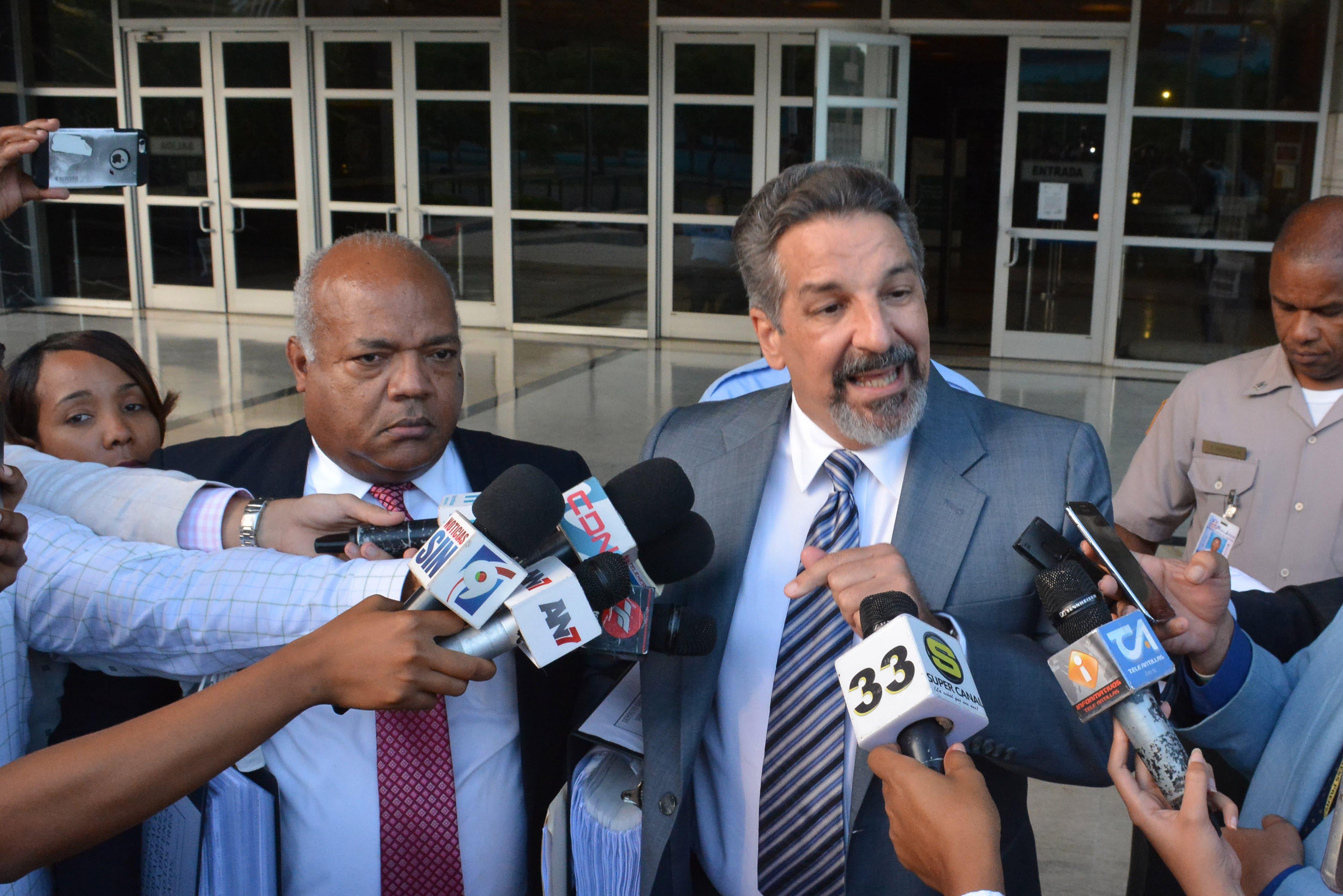 Caso Los Tres Brazos: Varían prisión por arresto domiciliario a siete implicados