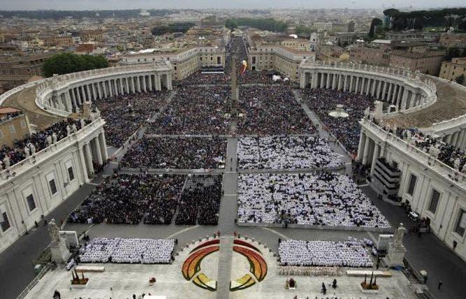 El Vaticano insta a cristianos y musulmanes a defender el planeta