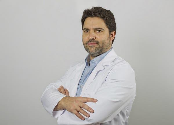 Doctor Javier Cambronero