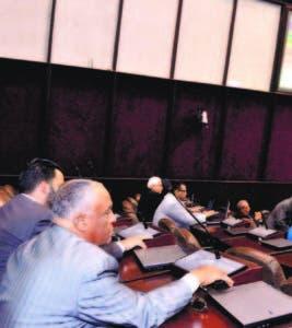 Los diputados aprobaron varias iniciativas en favor de comunidades