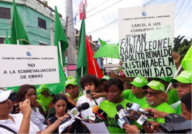 Marcha Verde Cr2