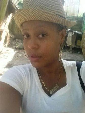 Matan de un balazo una joven en Consuelo