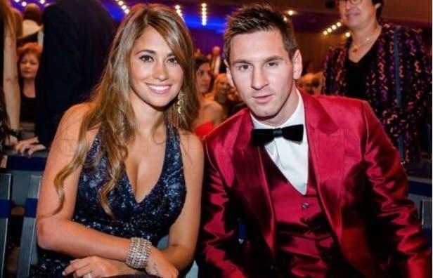 Messi quiere degustar el sabor argentino en su boda rosarina