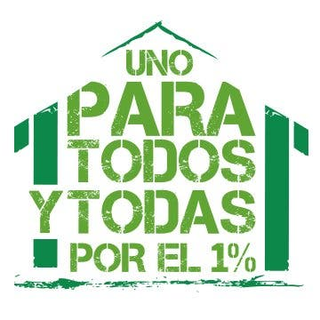 """Video: Lanzan campaña «Uno para Todos y Todas por el Uno"""" para priorizar gasto público en vivienda"""