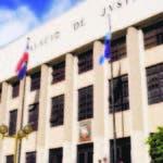 Palacio de Justicia Ciudad Nueva