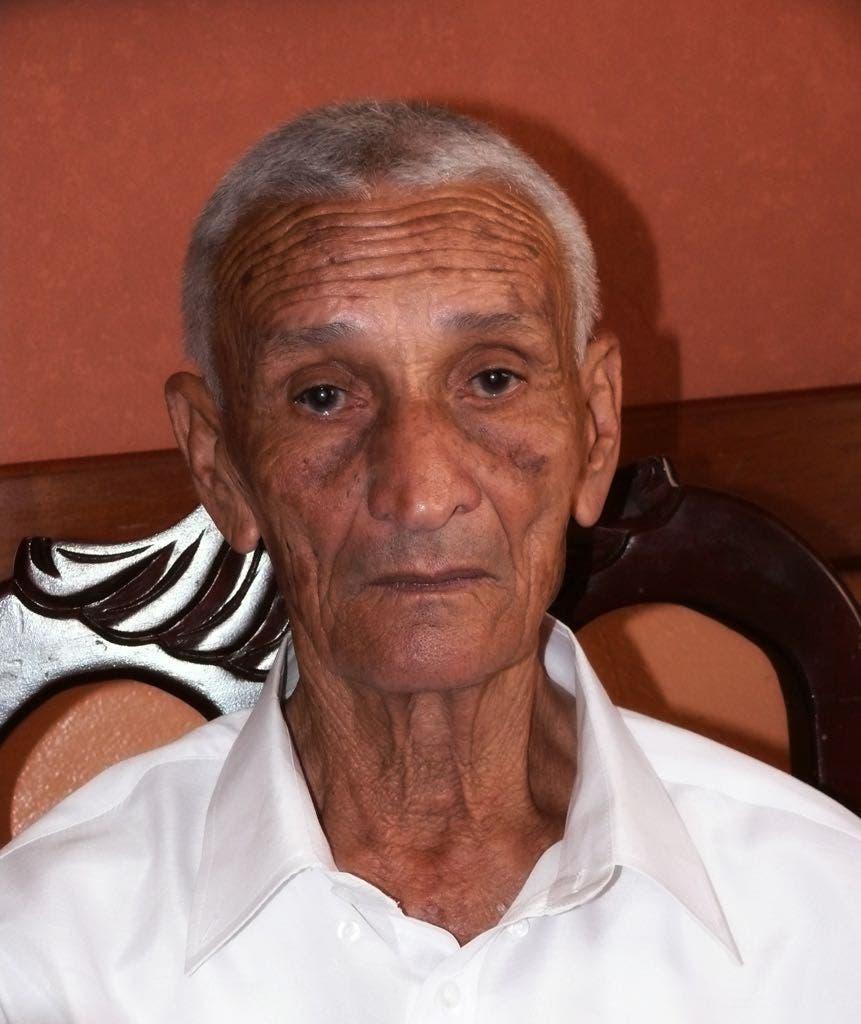 Fallece padre subdirectora Hospital Ney Arias Lora