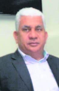 Ricardo de los Santos