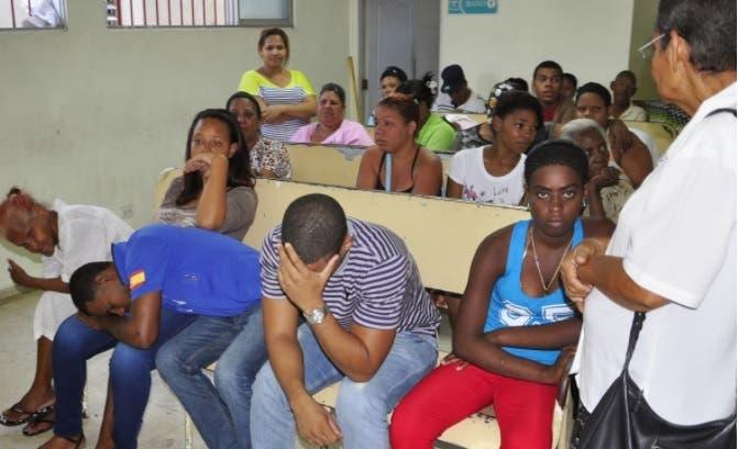 Salud Pública insiste en medidas de higiene para controlar conjuntivitis
