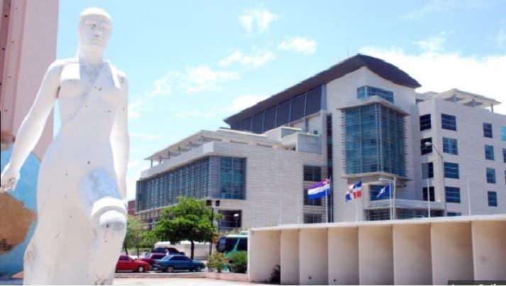 Suprema Corte de Justicia de la República Dominicana.