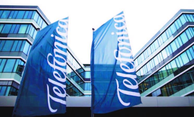 Telefónica estudia sacar a Bolsa su filial en Argentina
