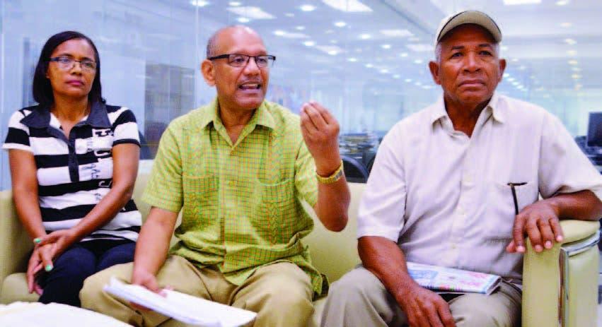 Consejo para el desarrollo  de Haina se opone a construcción de un vertedero