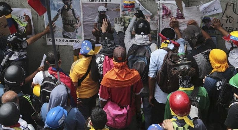 CNE publicará este martes el registro sectorial de la Constituyente