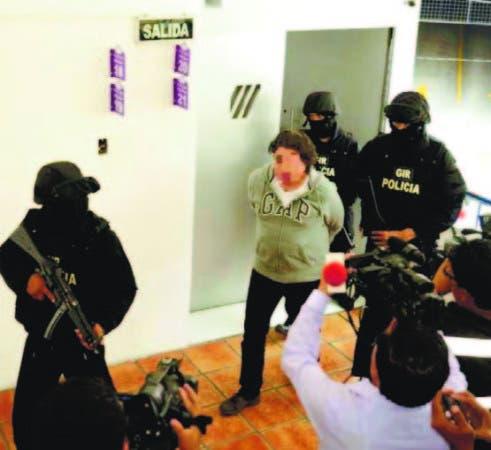 Detienen en Ecuador a cinco personas vinculadas a corrupción de Odebrecht