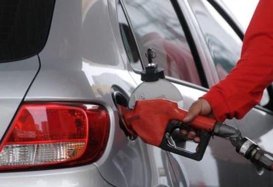 Combustibles suben desde 20 centavos a RD$2.80