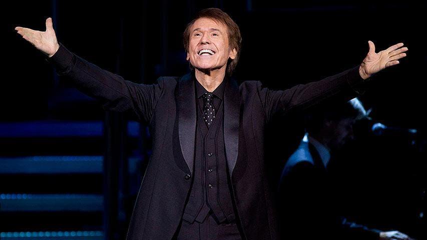 """Raphael: """"Disfruto más los conciertos para las masas»"""