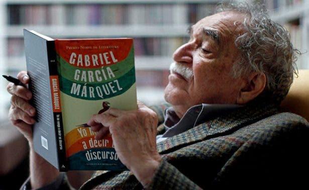 """Gabriel García Márquez creó un mundo narrado en imágenes con """"Cien años de soledad»"""