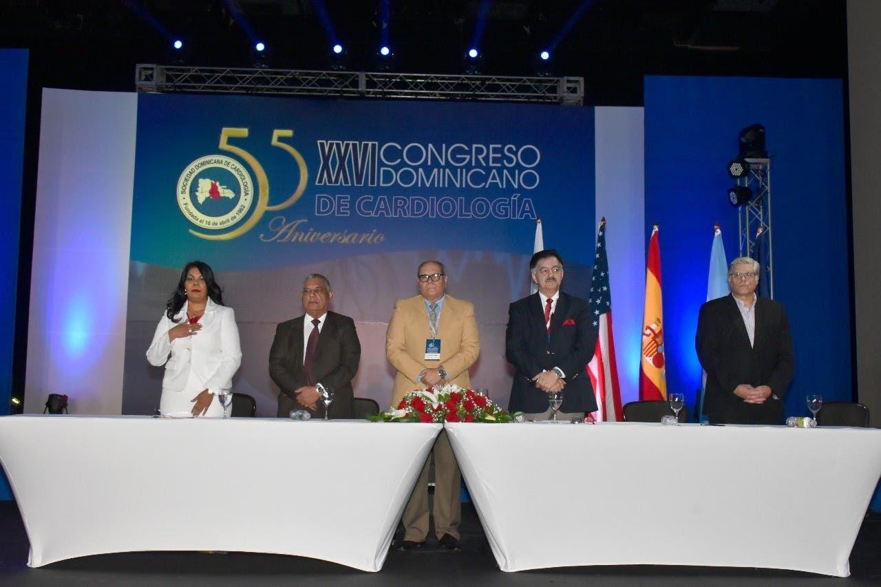 Un 32% de los dominicanos desconoce que padece hipertensión arterial