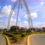 monumento de SPM