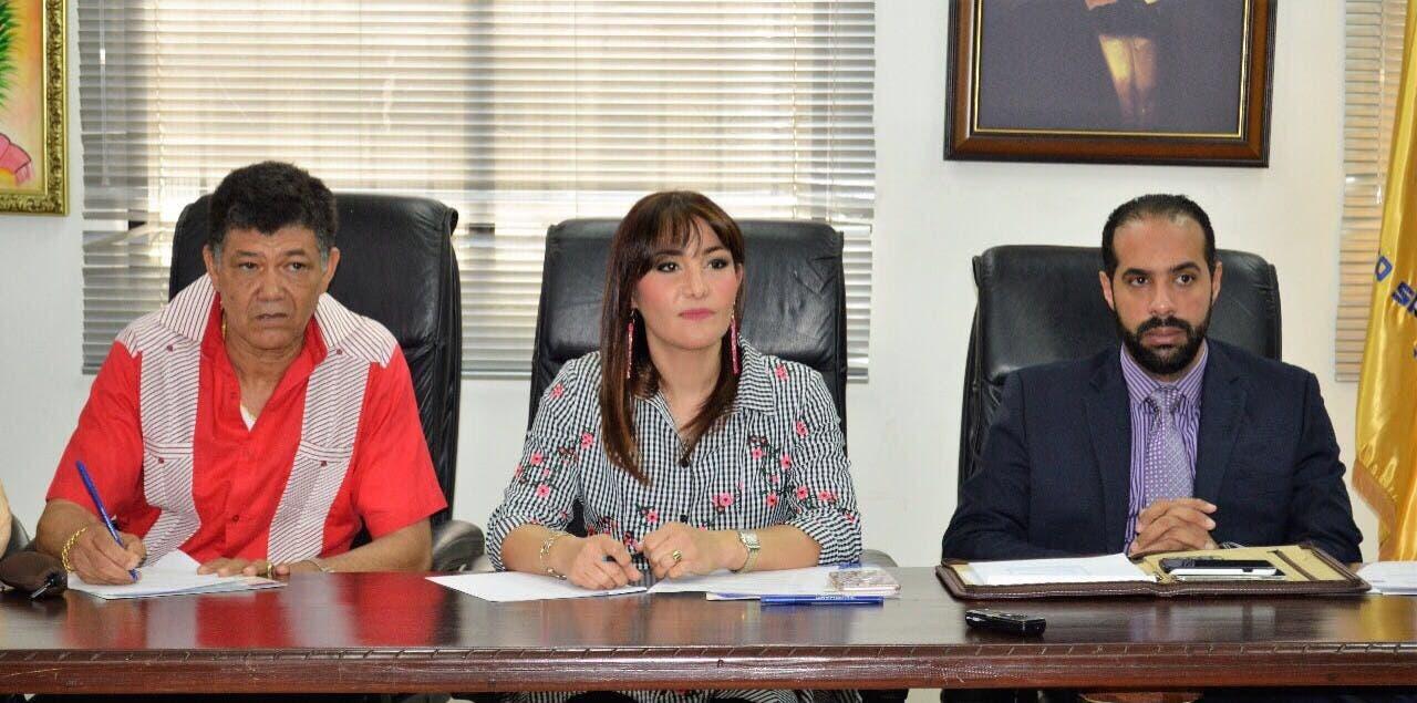 SRSM y ASDO trabajarán juntos en favor de los munícipes