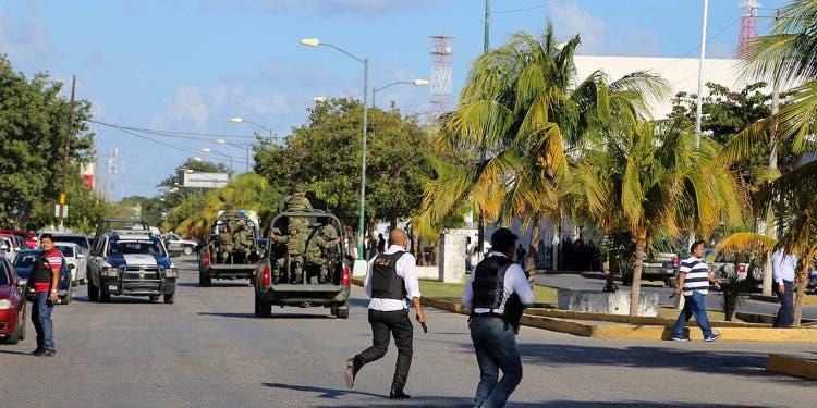 Al menos cuatro muertos y once heridos en ataque armado a un bar en Brasil