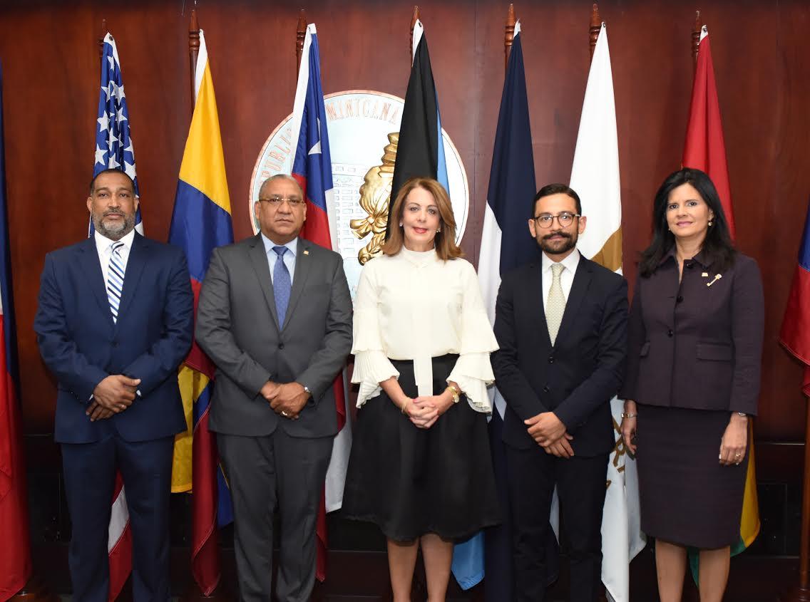 BCRD Y CEMLA  realizan XII Reunión de Administradores de Reservas Internacionales
